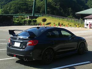 WRX S4 VAGのカスタム事例画像 でれすけ(斉藤)さんの2020年08月15日18:36の投稿