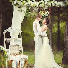 Wedding photographer Tatyana Sarycheva (SarychevaTatiana). Photo of 20.02.2016
