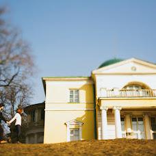 Wedding photographer Mikhail Loskutov (MichaelLoskutov). Photo of 22.04.2014