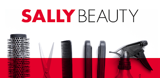 SALLY BEAUTY - Shop Hair Color, Hair Care & Beauty - Apps on