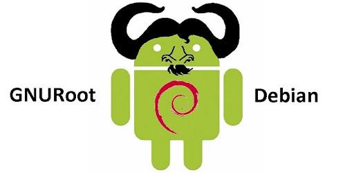 GNURoot Debian - Apps on Google Play