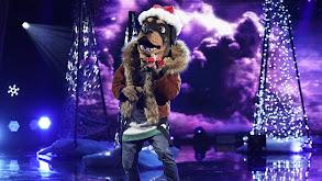 Two Masks Take It Off: Holiday Semi-Finals thumbnail