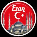 Azan Turkey : Prayer times turkey icon