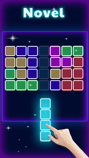 Glow Puzzle Block - Classic Puzzle Game screenshots 4
