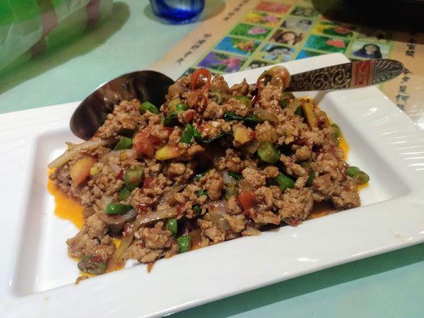 道地好吃又便宜!小盤制輕鬆點菜,只有兩個人也能吃一整桌泰式料理,泰香米雲泰料理