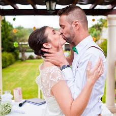 Wedding photographer Miguel Ribeiro Fernandes (ribeirofernand). Photo of 24.11.2014