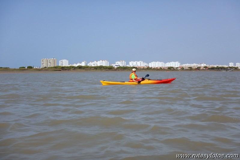 Kayak Rio San Pedro