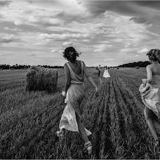 Wedding photographer Sergey Shlyakhov (Sergei). Photo of 09.07.2017