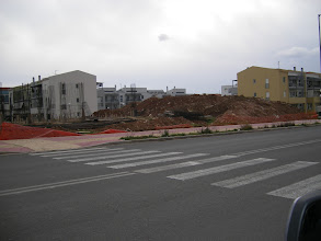 Photo: The Athens Olympic Village - View 14