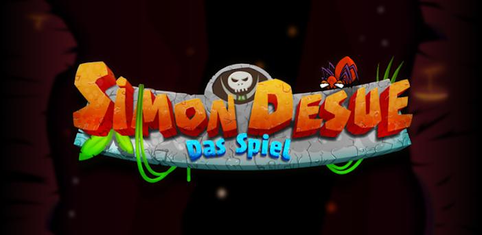 Simon Desue - Das Spiel