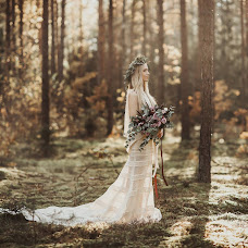 Wedding photographer Ieva Vogulienė (IevaFoto). Photo of 16.10.2018
