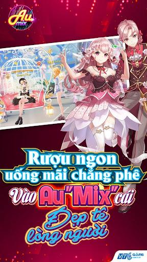 Au Mix