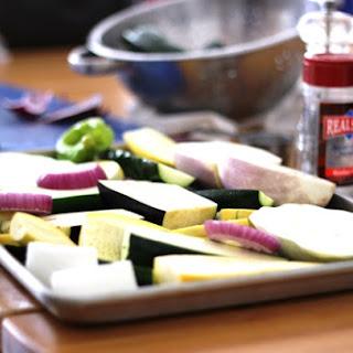 Vegetable Puree Recipes.
