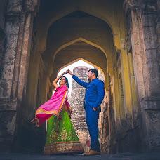 Wedding photographer Nishant Sharma (NishantSharma). Photo of 22.05.2017