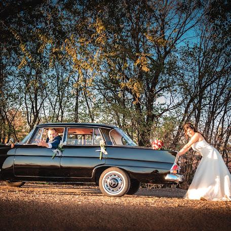 Fotógrafo de bodas Basilio Dovgun (WedFotoNet). Foto del 03.12.2017