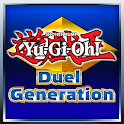 Yu-Gi-Oh! Duel Generation icon