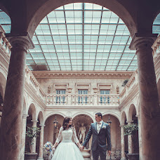 Wedding photographer Svetlana Kondratovich (KONSUELLO). Photo of 24.11.2015