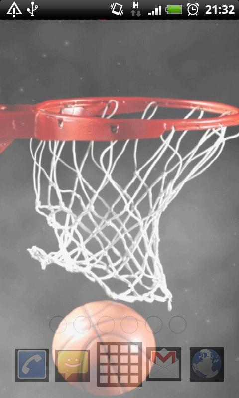 basketball wallpaper live android apps on google play