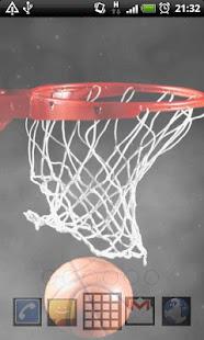 Basketball Wallpaper Live