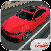 Traffic Engine: Fury Road Racer