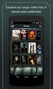 Download Horror Movies For PC Windows and Mac apk screenshot 1