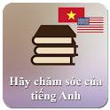 từ vựng tiếng Anh (English) icon