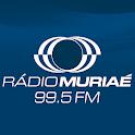 Muriaé FM icon