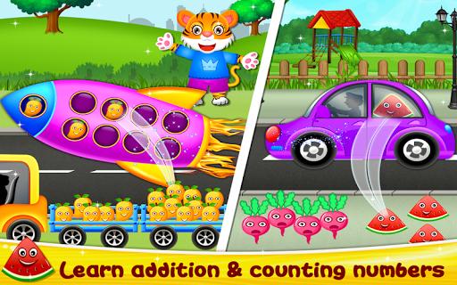 Baby Numbers Learning Game for Preschoolers & Kids 1.0 screenshots 4