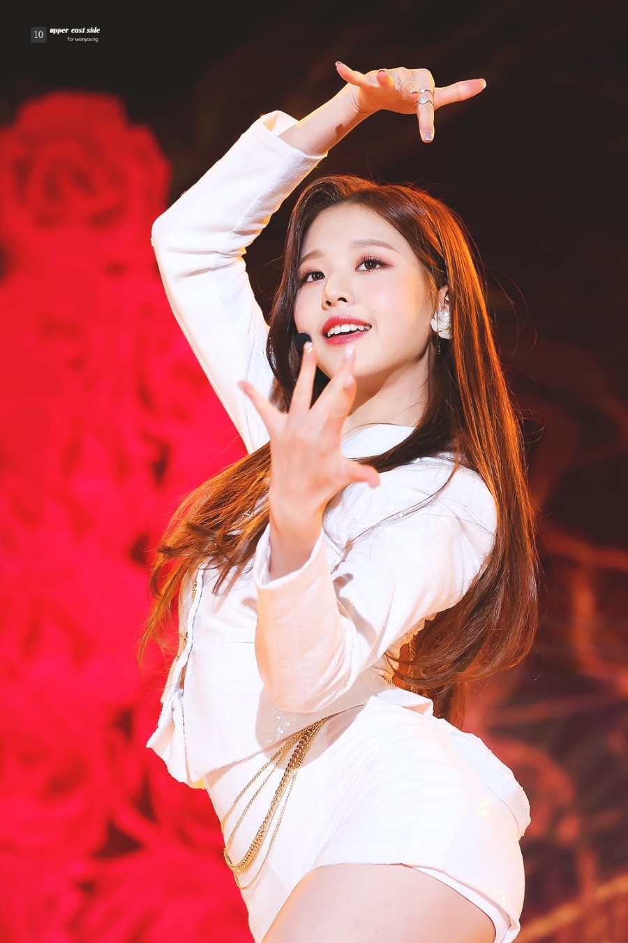 red velvet yeri friends 6