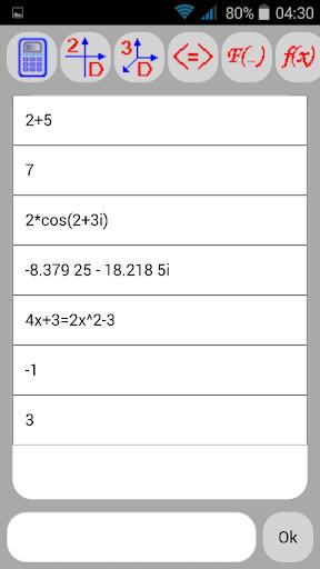 MathGraphica3D