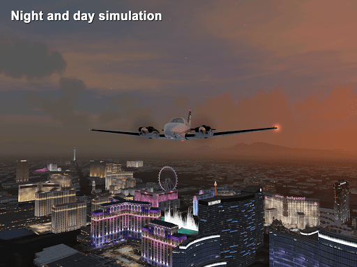 Aerofly FS 2020  screenshots 17