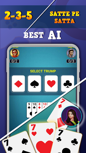 Adda : Rummy , Callbreak ,Solitaire & 29 Card Game 8.52 screenshots 11