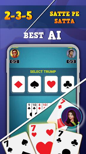 Adda : Callbreak , Rummy ,29 Card Game & Solitaire  screenshots 11