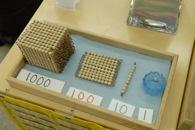 Montessori Educational Materials
