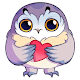 WAStickerApp: Cute Owl Stickers for PC-Windows 7,8,10 and Mac