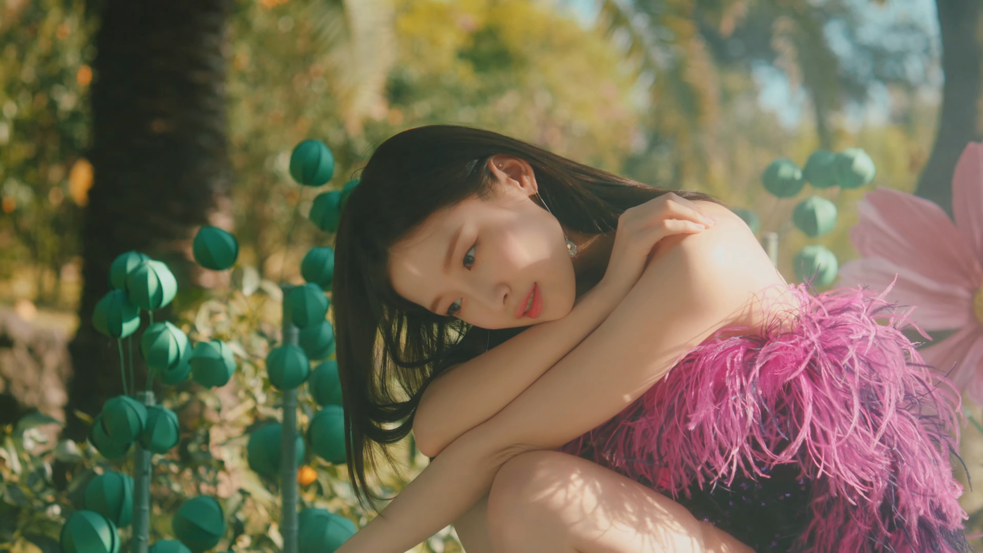 Oh_My_Girl_Dun_Dun_Dance_Arin_2