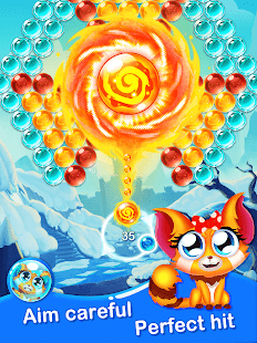 Bear Pop - Bubble Shooter for PC-Windows 7,8,10 and Mac apk screenshot 8