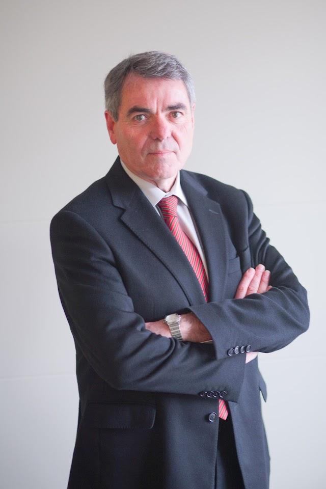 Jerónimo Molina, economista.