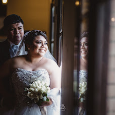 Wedding photographer Paloma Rodriguez (ContraluzFoto). Photo of 22.06.2018