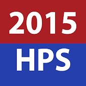 HPS 2015 Annual Meeting