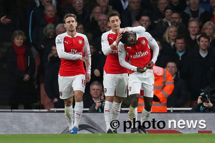 Un jeune prodige anglais rejoint Arsenal