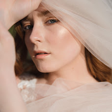 Wedding photographer Veronika Zozulya (Veronichzz). Photo of 09.04.2018