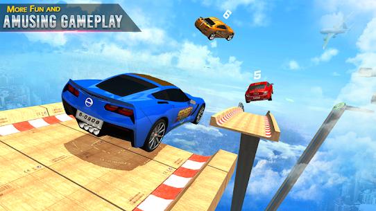 Mega Ramp Race – Extreme Car Racing New Games 2020 4