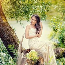 Wedding photographer Elena Lipatnikova (Smolic). Photo of 16.09.2016