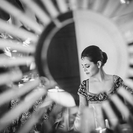 Wedding photographer Jhalak Ashwin (ashwin). Photo of 15.01.2015