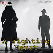 Novel A Fighting Heart