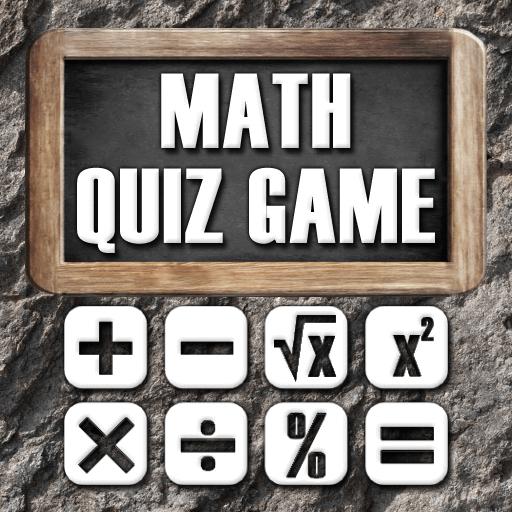 Math - Quiz Game