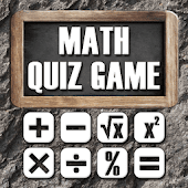 Math - Quiz Game