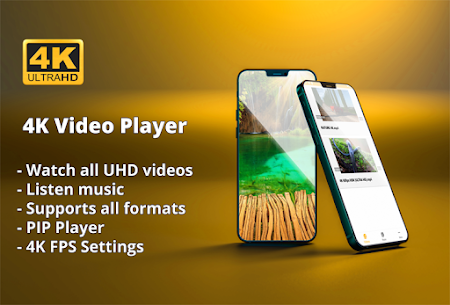4K Video Player 1