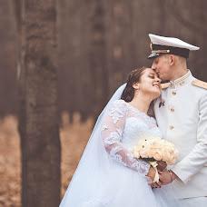 Wedding photographer Stepan Kuznecov (stepik1983). Photo of 05.12.2017